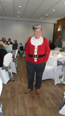 Christmas Lunch 2017 (13)
