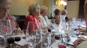 Wine Circle Summer Lunch 2018 (16)