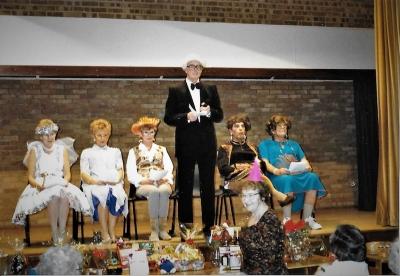 1996 Hungarian Cinders