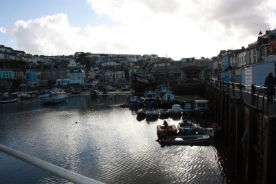 Brixham Harbour (2)