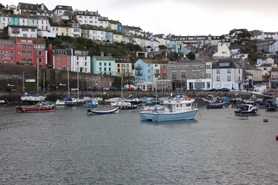 Brixham Harbour (4)