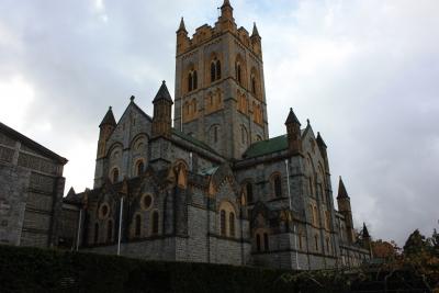 Buckfast Abbey (1)