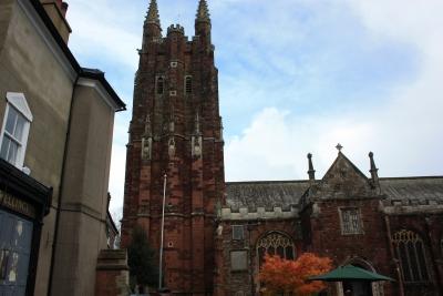 Church or St Marys