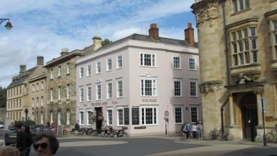 2019 Oxford Kings Arms (1)