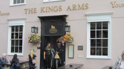 2019 Oxford Kings Arms (5)