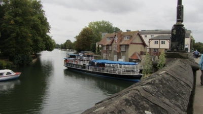 2019 Oxford River Isis (2)