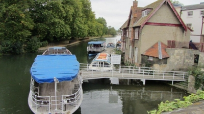 2019 Oxford River Isis (3)