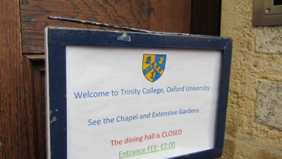 2019 Oxford Trinity College (1)