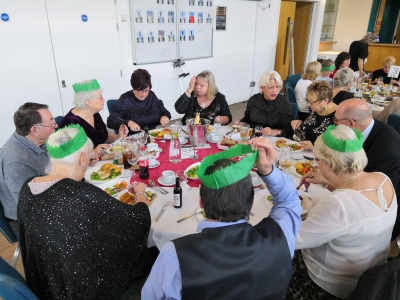 Hadara Christmas Lunch (25)